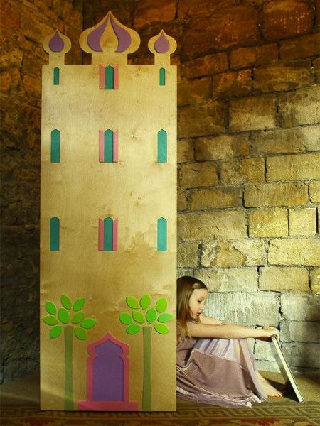 Coucou Manou, mobiliario infantil y accesorios de decoración