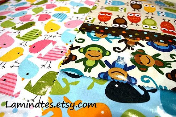 Hazlo tu mismo compra telas plastificadas para hacer - Telas infantiles online ...