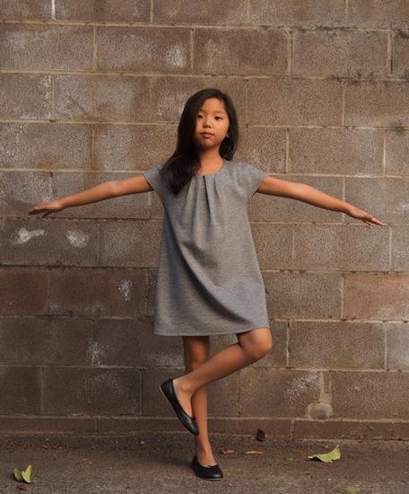 Shihoshi, moda sencilla para niñas, colección estilo neoclásico