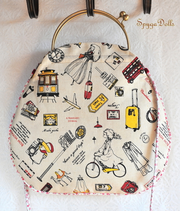 Spygadolls, bolsos, carteras y otros accesorios con mucho encanto