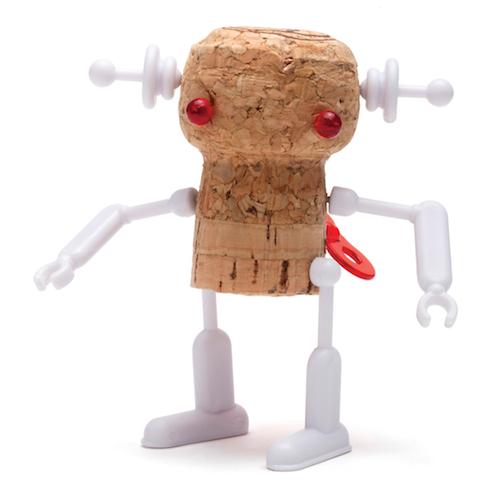 RobotCorker_Bella_hoofdbeeld