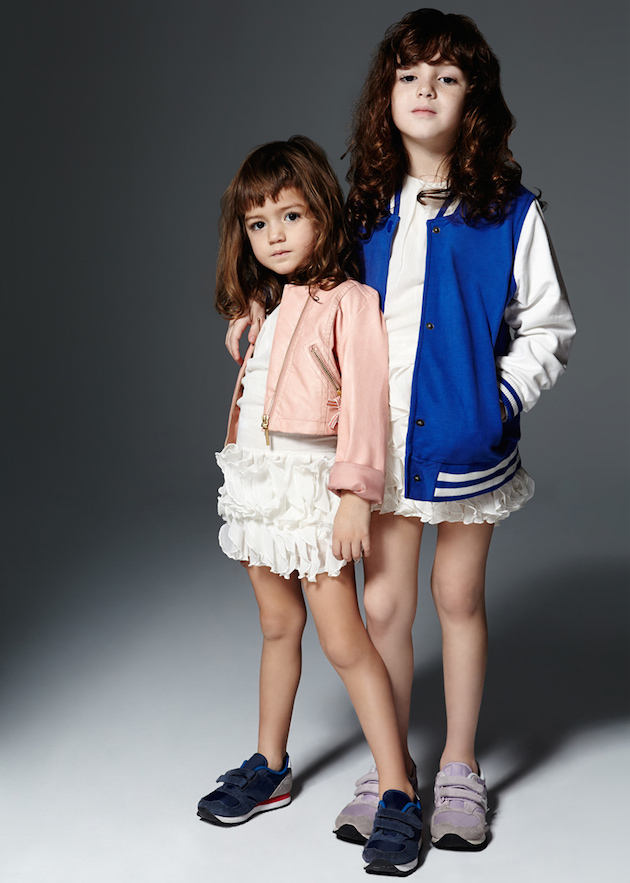 Adolfo dominguez kids ss14 moda infantil for Adolfo dominguez calle fuencarral 5