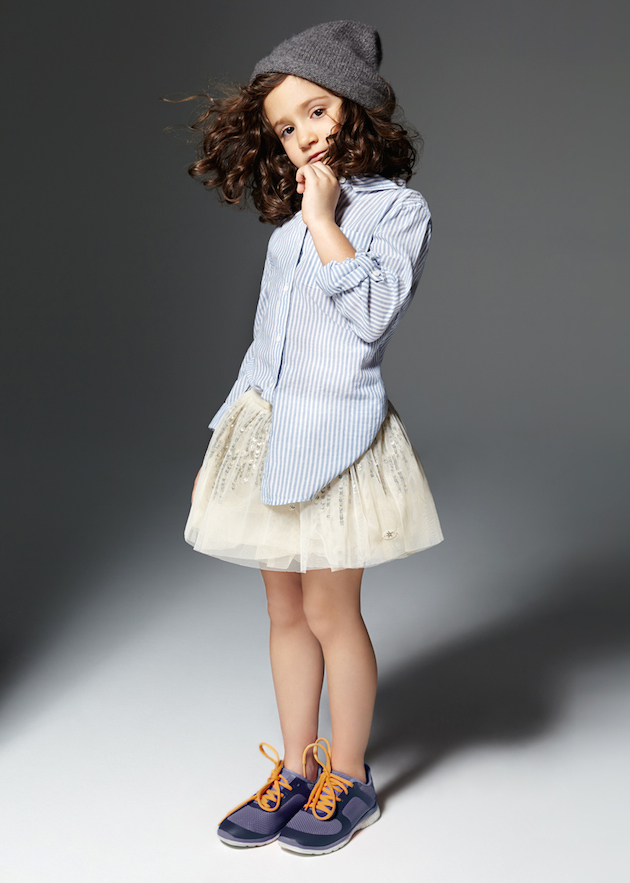 adolfo dominguez kids ss14 moda infantil