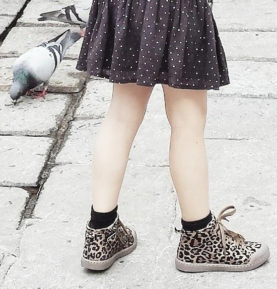 10-is zapatos para niños aw