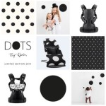 babybjörn dots limited edition banner