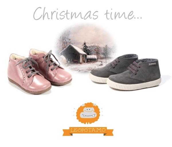 Zapatos con estilo 2