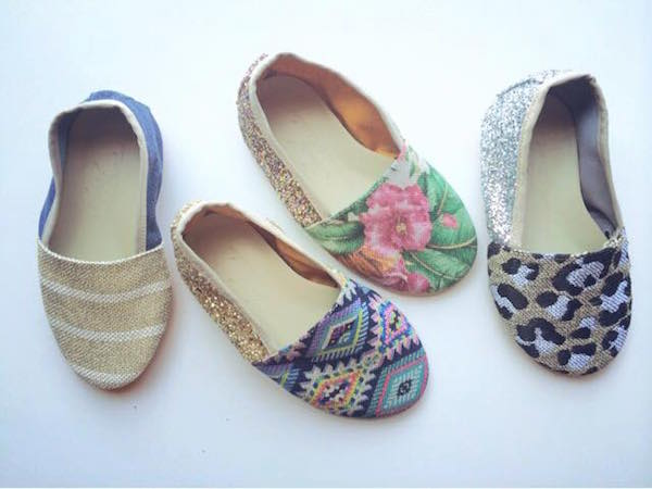 Anniel kids soft slipper 2