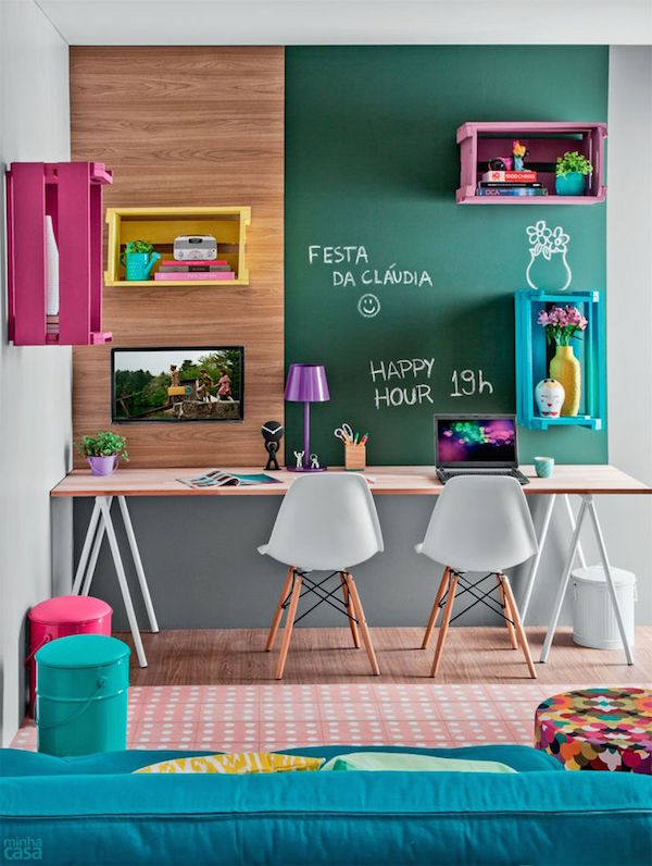 ideas dormitorio infantil