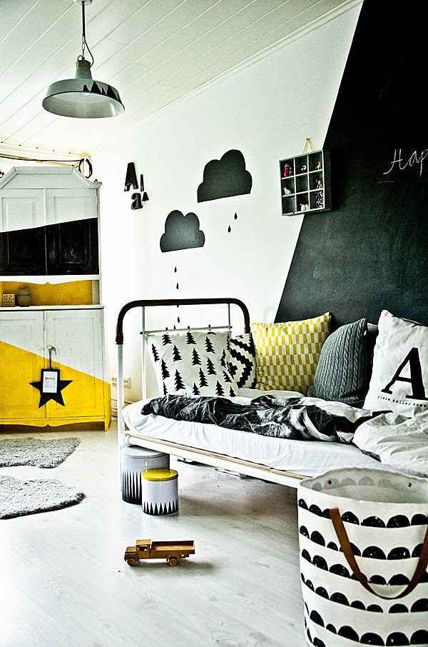 decoracion de dormitorios infantiles the boo and the boy 2