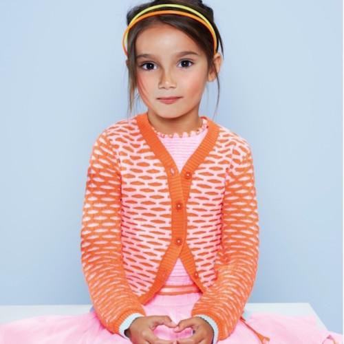 Vestidos bonitos para niña de la marca Oilily