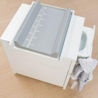 Muebles cambiadores archivos - Cambiadores plegables para bebes ...