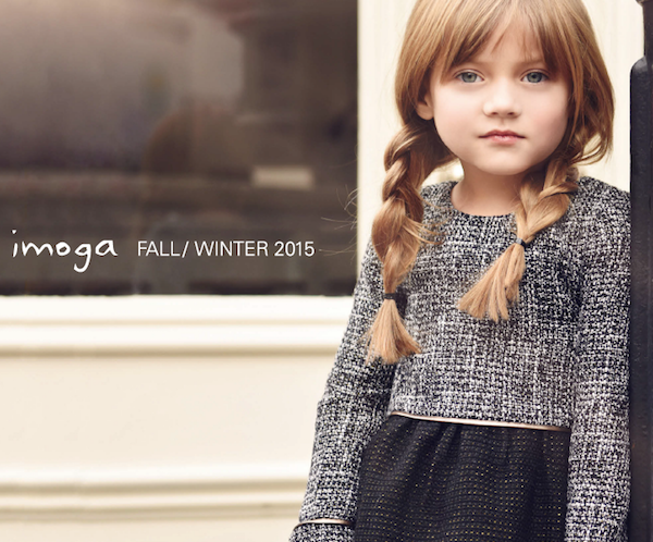 Imoga fashion for girls 2