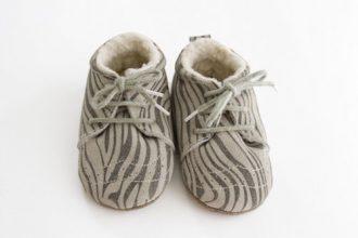 Little Indians little shoes 3