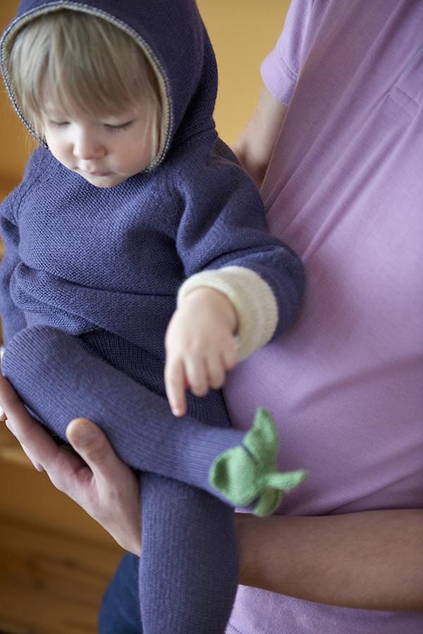 Ropa de punto bebe y niño 7