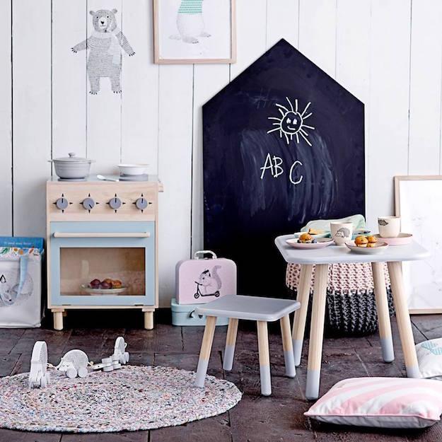 bloomingville shop online. Black Bedroom Furniture Sets. Home Design Ideas