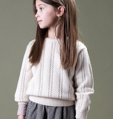 Caramel Baby and Child moda para niños y niñas