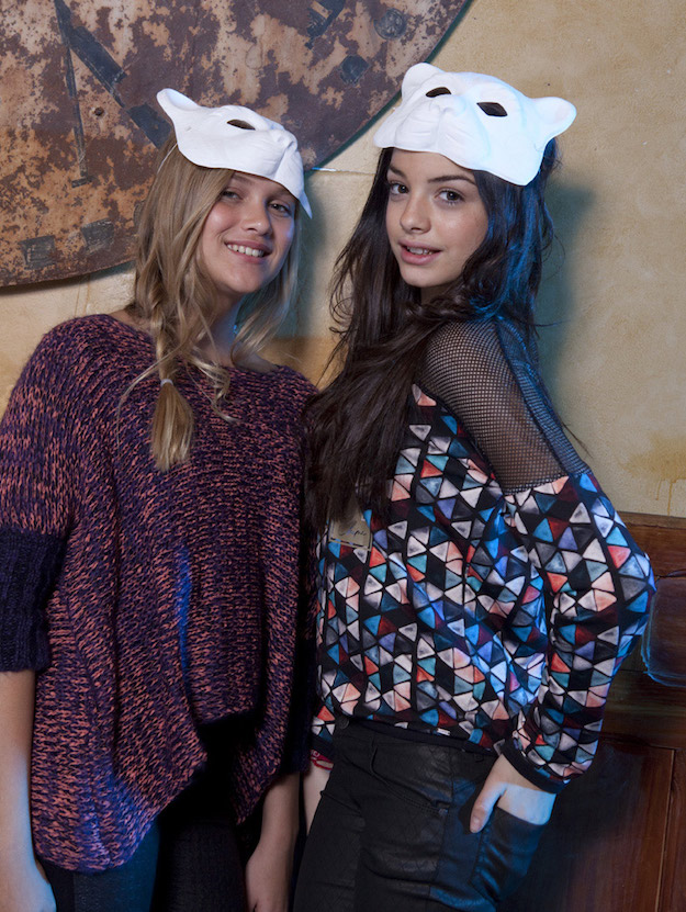 Tendencias de moda para chicas