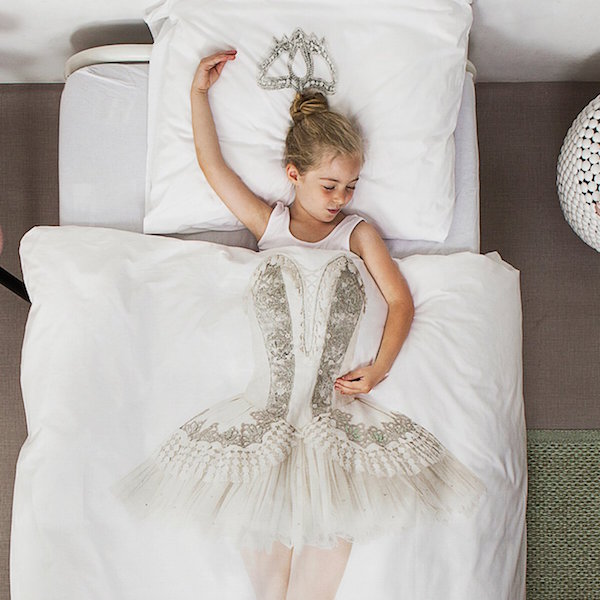 ropa de cama infantil Snurk