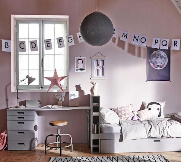 Vtwonen shop muebles prácticos para niños