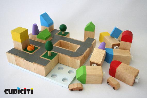 juguetes de madera para ninos: