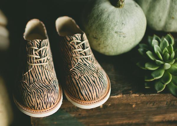 Zapatos para niños Young Soles 3
