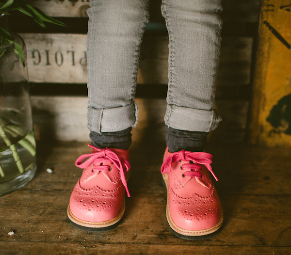 Zapatos para niños Young Soles 5