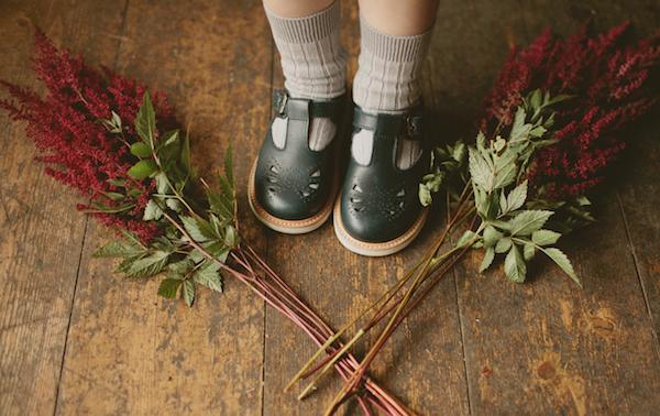 Zapatos para niños Young Soles 6
