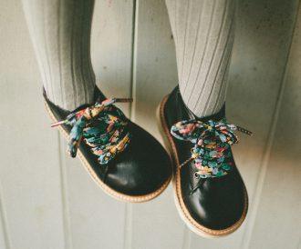 Zapatos para niños Young Soles 7