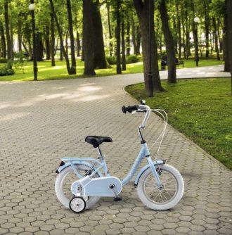 peugeot bicis para niños vintage
