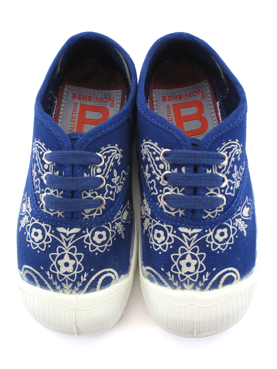 BENSIMON zapatillas- PVP 42€ (2)