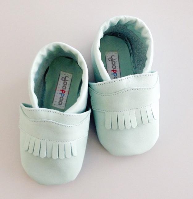 Yaappaa zapatos para bebe 3