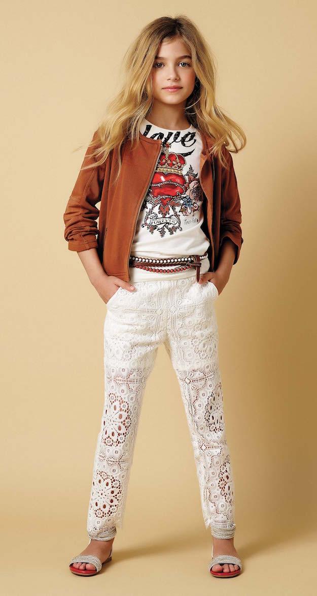 Popular Tween Fashion Trends