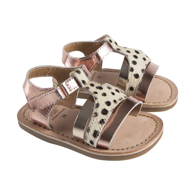 Zapatos baratos para niños con Zippy