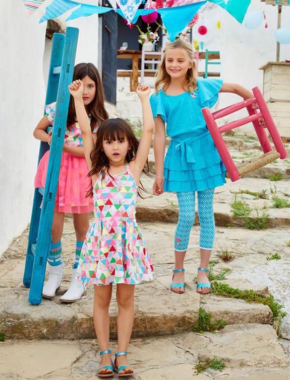Mim Pi moda verano niñas 3