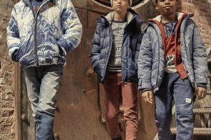 timberland ropa para chicos