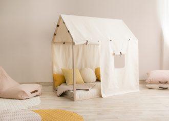 Y qué me decís de esta nueva cama de Nobodinoz? un sueño verdad!