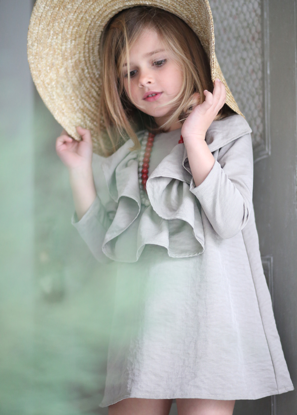 by Niné vestidos para niña
