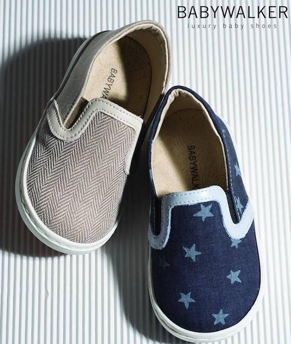 babywalker zapatos infantiles