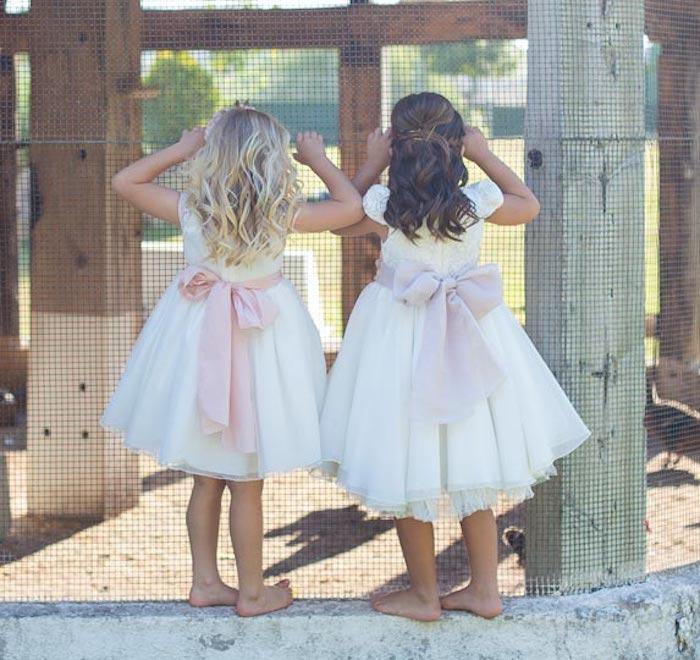 vestidos de arras
