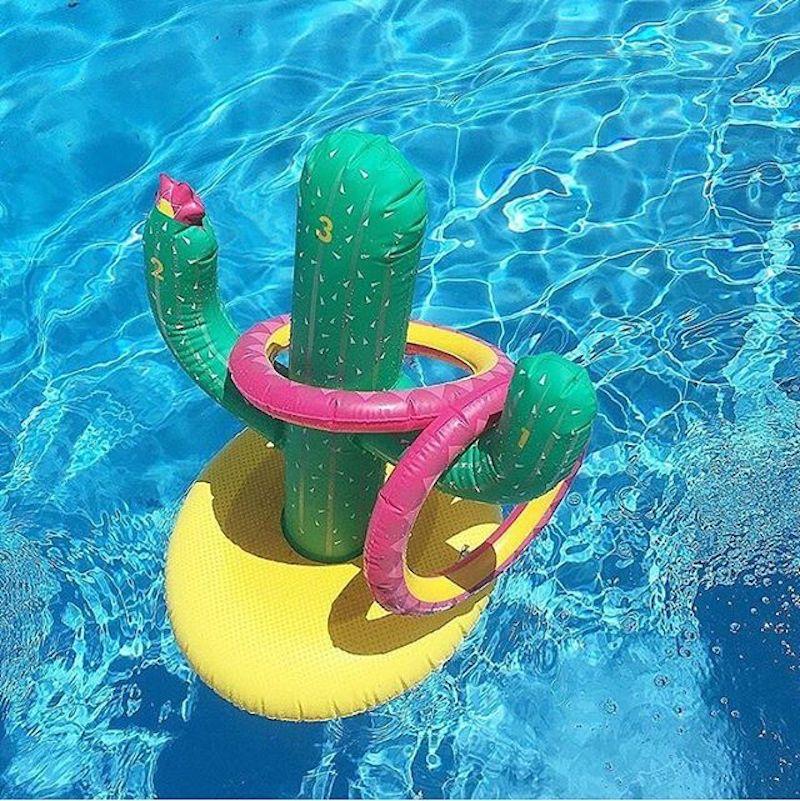 Colchoneta cisne colchoneta flamenco colchonetas for Colchonetas piscina