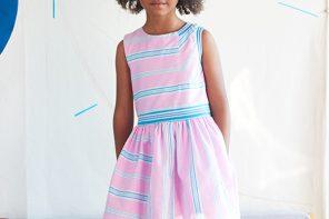 Color pastel moda