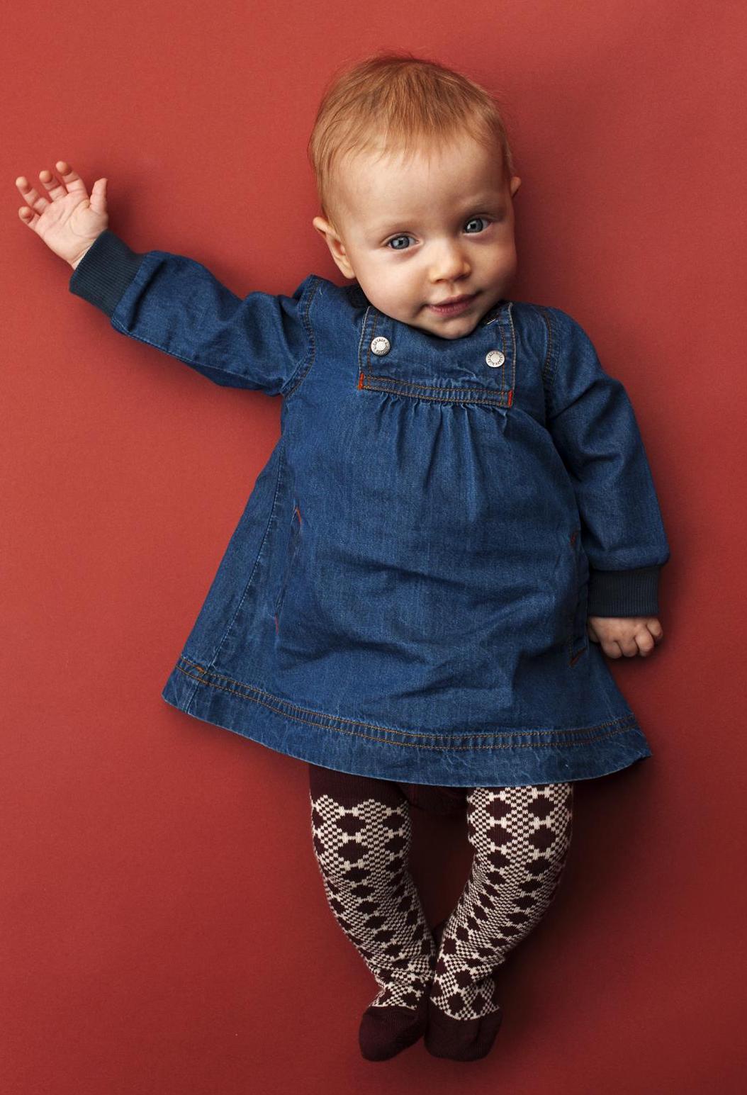 Kidscase moda bebé, Kidscase moda niños pequeños
