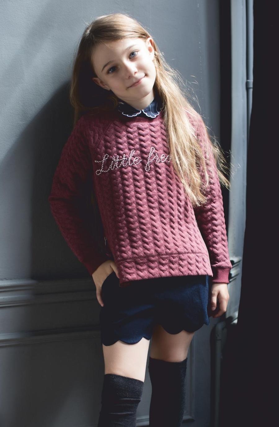 Karl Marc John kids, moda infantil francesa elegante y chic