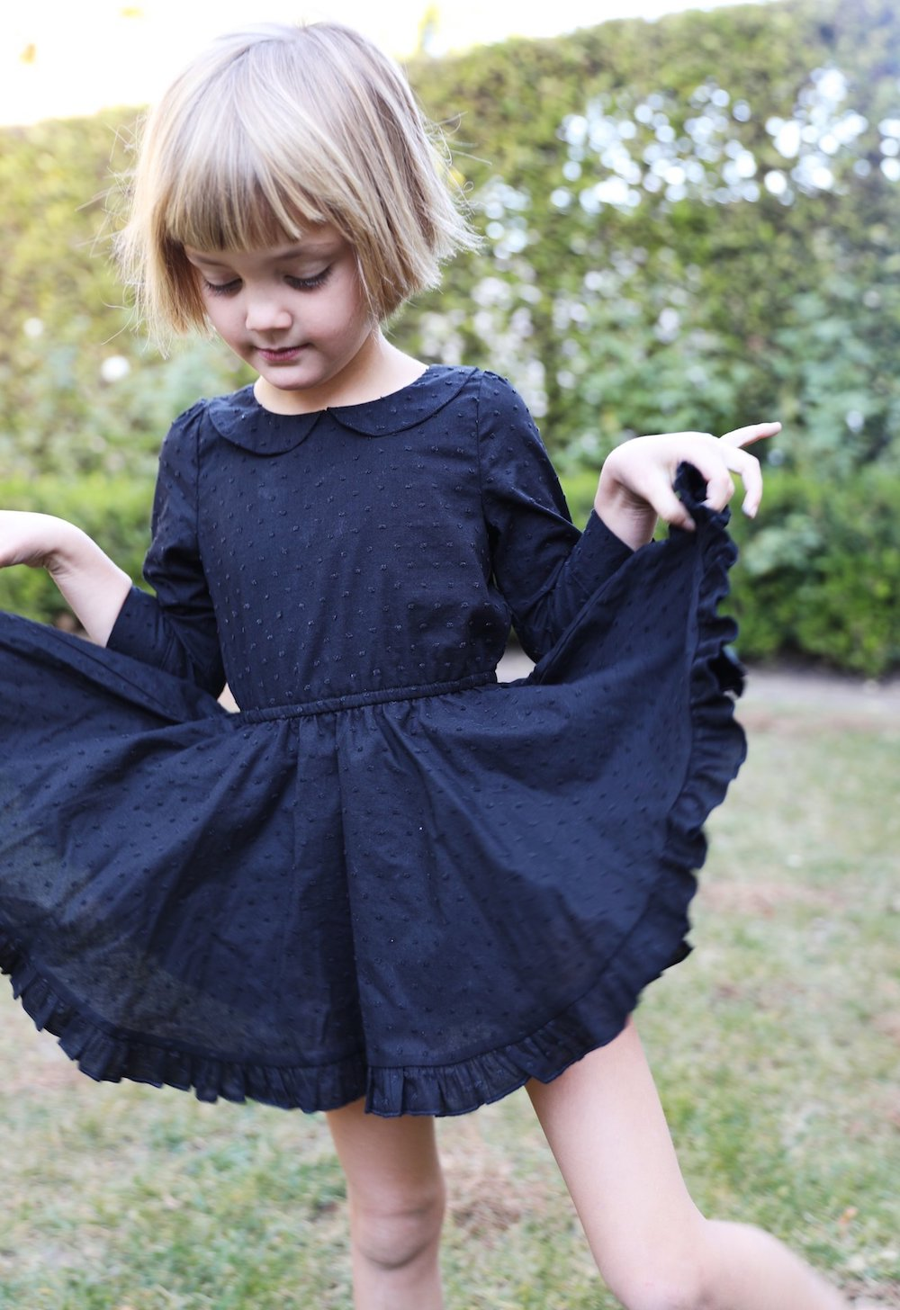 Mini vestidos de Little Minis