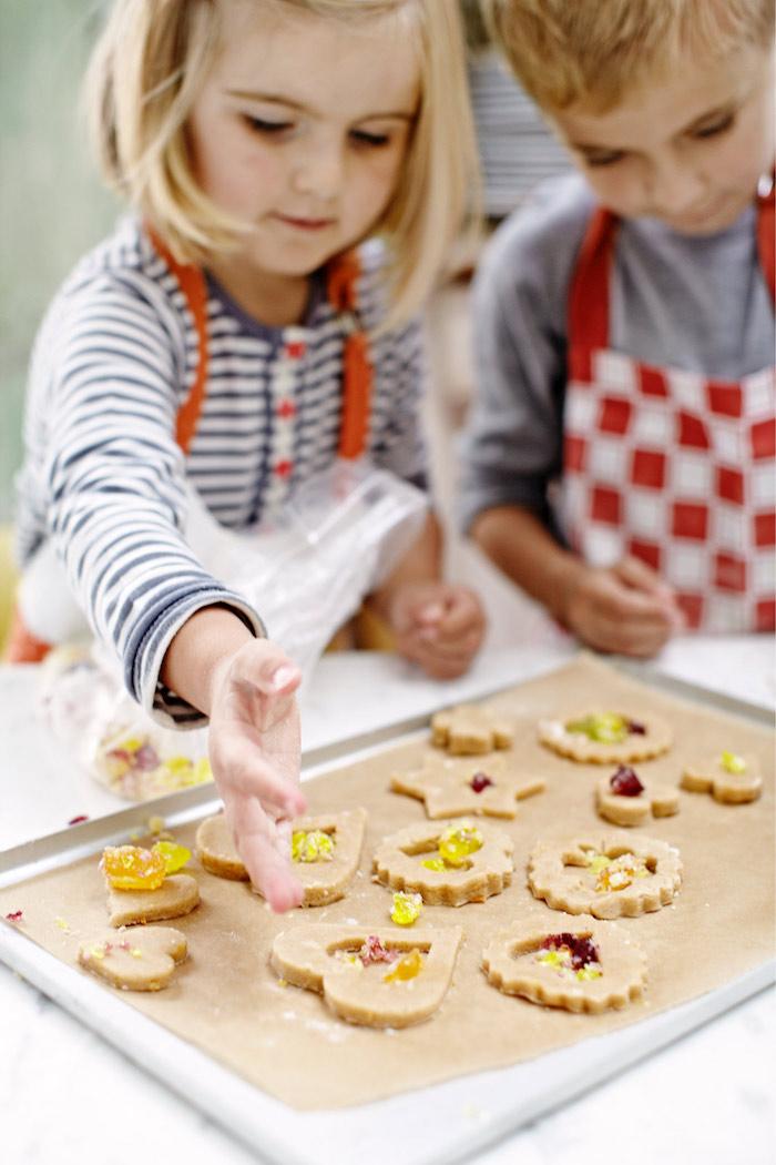 Regalos para niños aficionados a la cocina