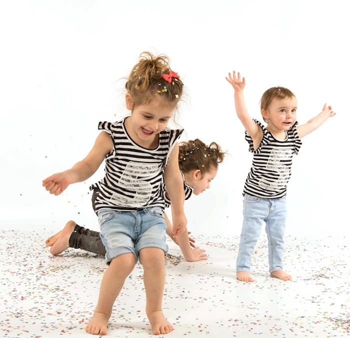 Phatoak Kids ropa vaquera para niños