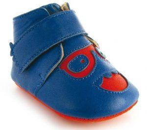Easy Peasy, zapatitos originales para bebés de Easy Peasy, calzado infantil