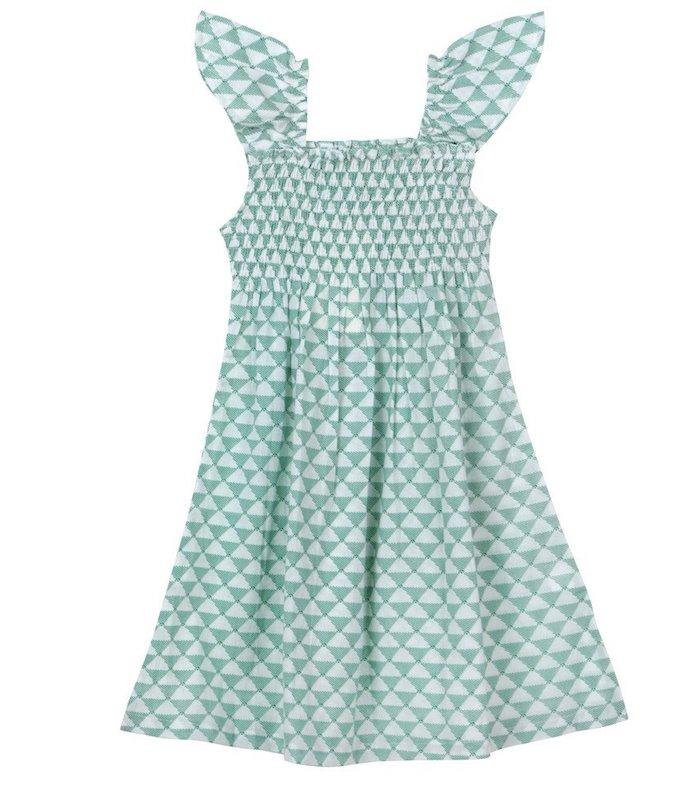 Boutonkids dresses