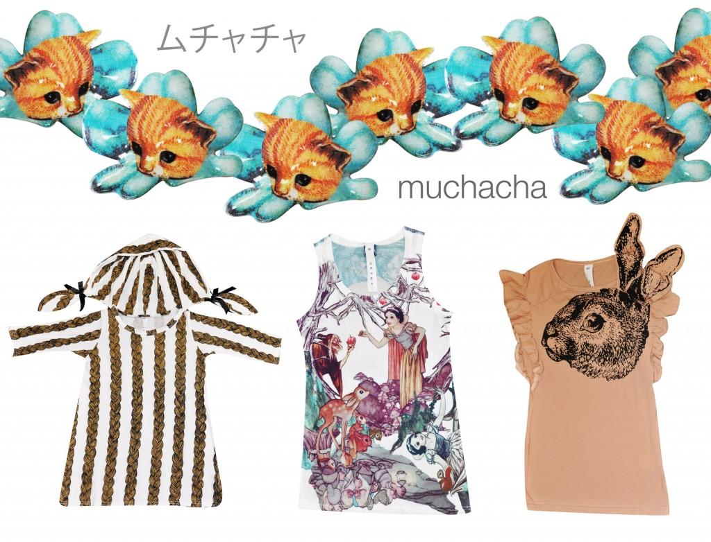 Muchacha, camisetas y básicos para niños, moda infantil original en exclusiva en Nobodinoz.com