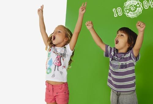 Bóboli, conjuntos de ropa infantil colección de invierno, moda infantil de Bóboli
